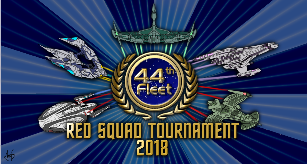 Red Squad PvP Tournament 2018
