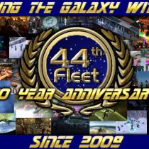 44th Fleet 10 Year Anniversary