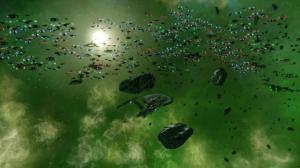 The USS Vindicta goes to war.